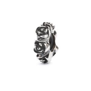 Trollbeads – Rose Spacer – TAGBE-20186