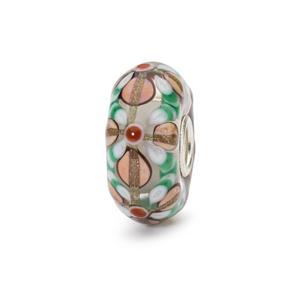 Trollbeads – Enchanted Flowers – TGLBE-10428