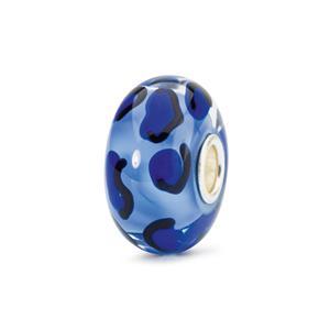 Trollbeads – Sapphire Cheetah – TGLBE-10419