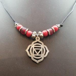 Muladhara/Root Chakra – Slipknot Necklace
