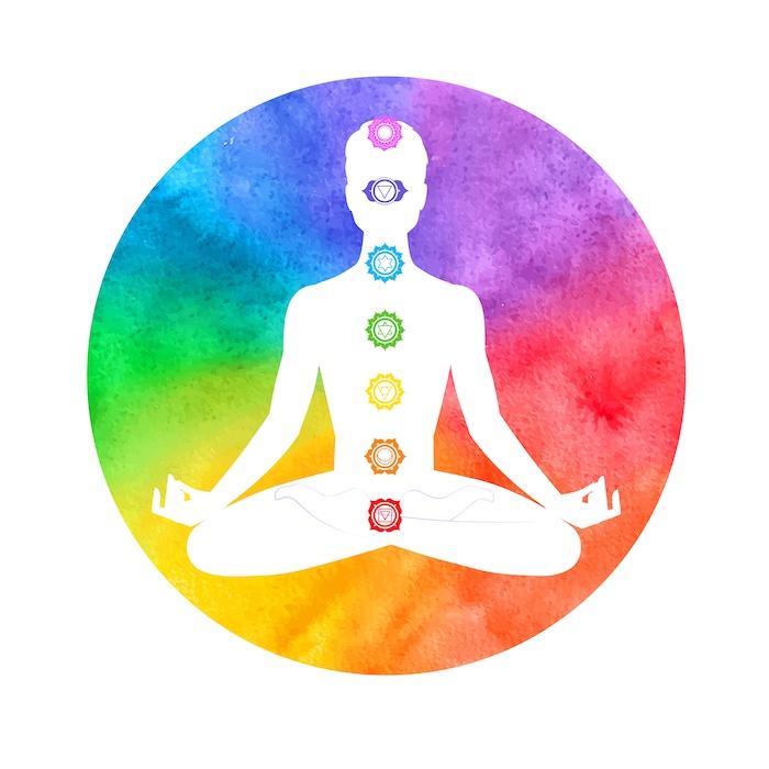 Chakra/Spiritual Healing