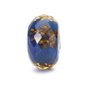 Trollbeads – Blue Twinkle – TGLBE-30038