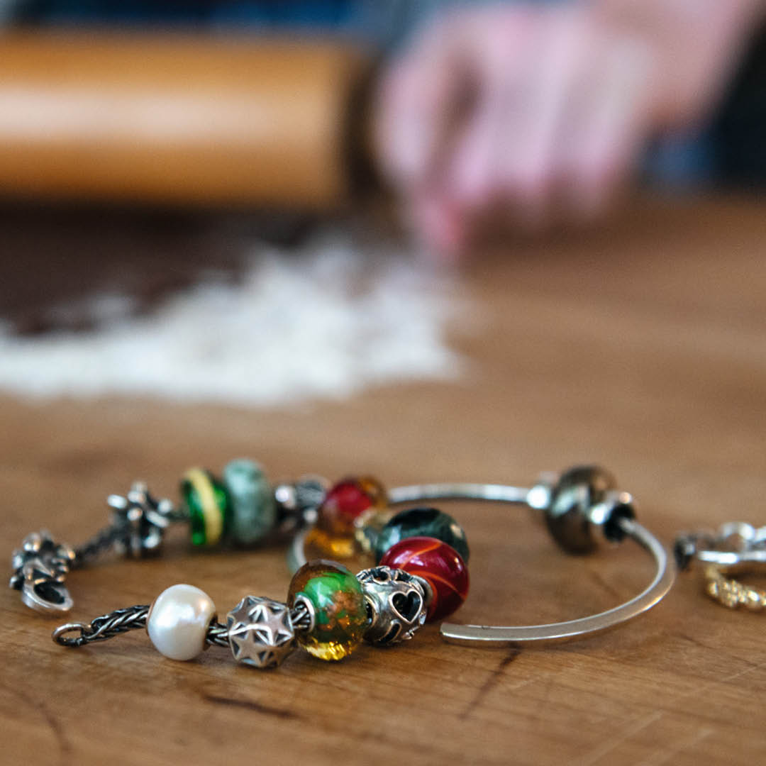 Trollbeads- Winter 2018 Collection: Stardust