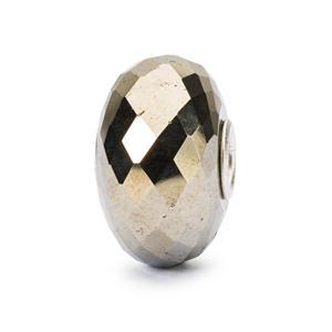 Trollbeads – Pyrite – TSTBE-20029