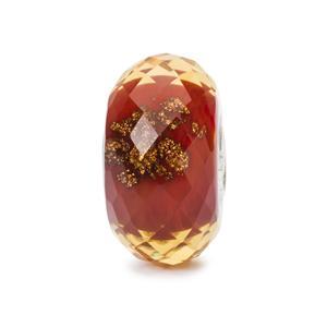Trollbeads – Red Twinkle – TGLBE-30037