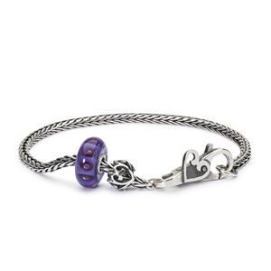Trollbeads – From the Heart Bracelet – TAGBO-01142