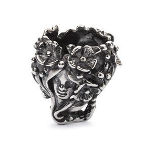 Trollbeads – Nature Girl Pendant – TAGPE-00074