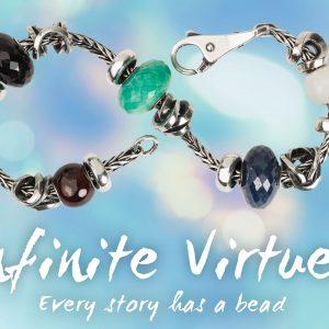 Infinite Virtues