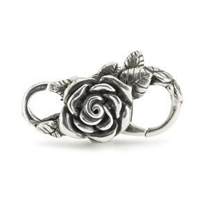 Trollbeads – Rose Lock – TAGLO-00070