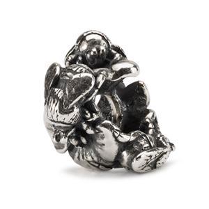 Trollbeads – Buzzing Family – TAGBE-40122