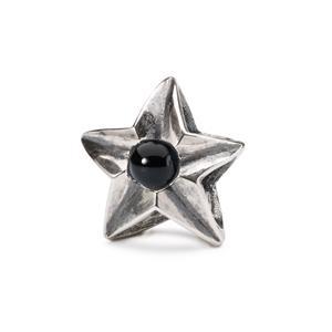 Trollbeads – Capricorn Star – TAGBE-00270