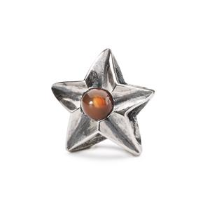Trollbeads – Leo Star – TAGBE-00265