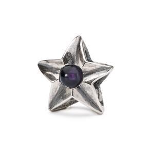 Trollbeads – Libra Star – TAGBE-00267