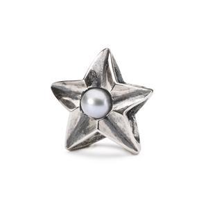 Trollbeads – Scorpio Star – TAGBE-00268