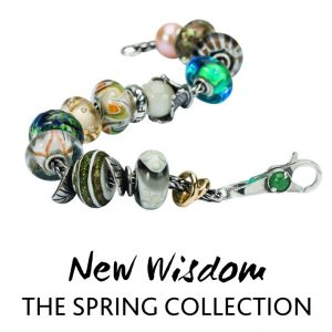 Trollbeads- Spring 2021 Collection: New Wisdom