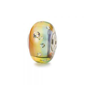 Trollbeads – Shade of Sparkle Rainbow Bead – TGLBE-00214