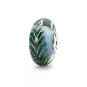 Trollbeads – Fern Flower Bead – TGLBE-20294