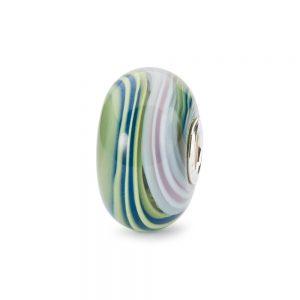 Trollbeads – Flow of Energy Bead – TGLBE-20296