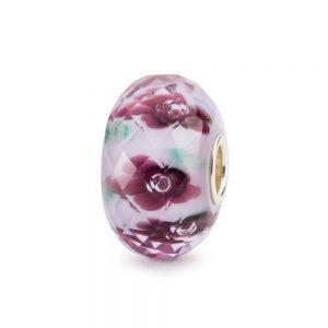 Trollbeads – Flower Art Bead – TGLBE-30071