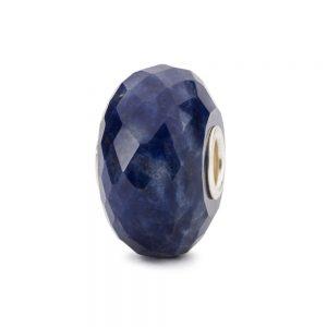 Trollbeads – Blue Sodalite Bead – TSTBE-20038
